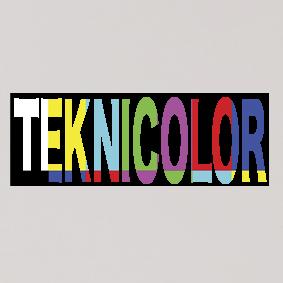 TEKNICOLOR